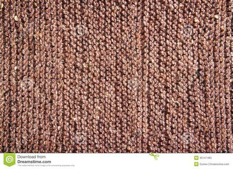 textured knitting wool brown knitting wool texture stock photos image 35147483