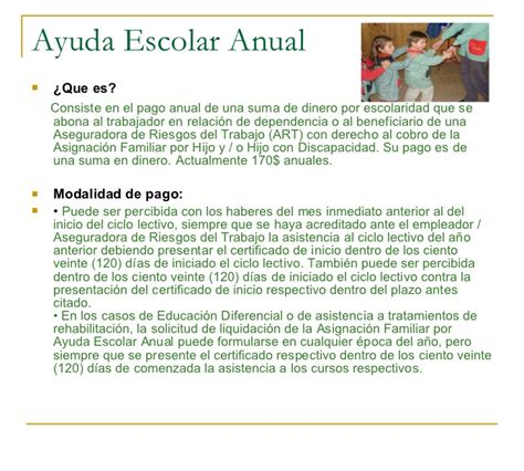 ayuda escolar anual 2016 anses ayuda escolar 2016 formularios formulario de ayuda