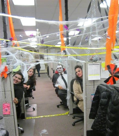 halloween themes for the office 9 of the best office halloween ideas that will boost your