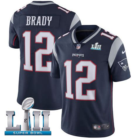 official youth nike new patriots 12 tom brady