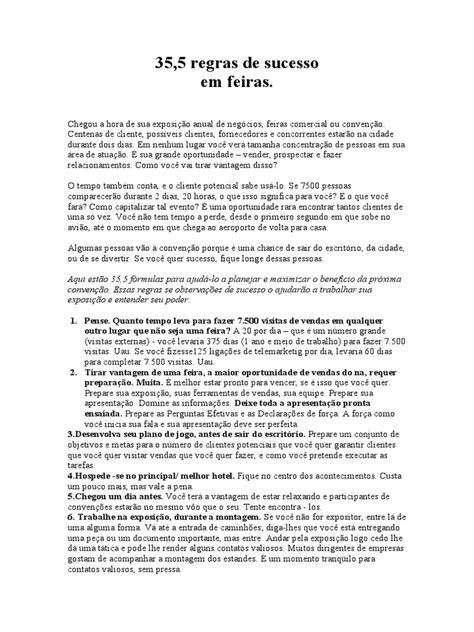a biblia de vendas.pdf | Tempo | Publicidade
