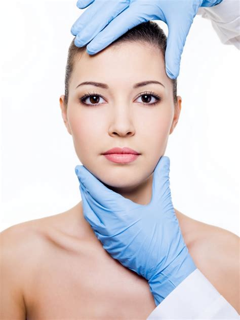 cosmetic surgery the advantages and disadvantages of plastic surgery