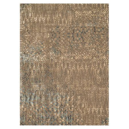 Neutral Rugs For Living Room Abstract Neutral Rug Floored Wool Dining