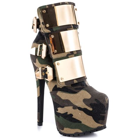 ls free shipping motorcycle boots high heels