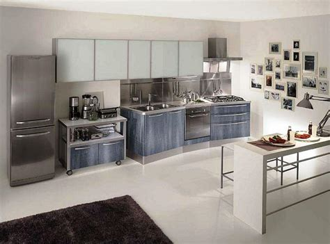 Contemporary Kitchen Cabinet Ideas by Beautiful And Simple Contemporary Kitchen Cabinets Design