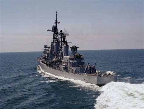 Lc Killing 41 uss king ddg 41 was a farragut class guided missile destroyer in the united states navy