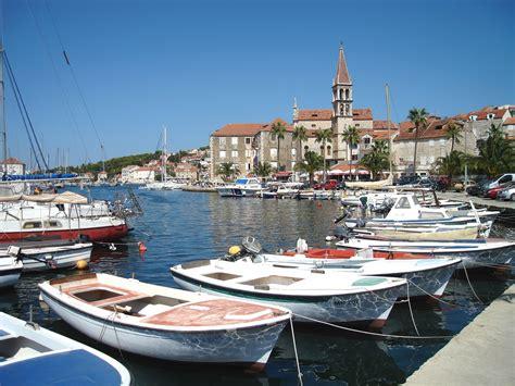 catamaran sailing destinations croatia sailing destinations milna waypoint yacht