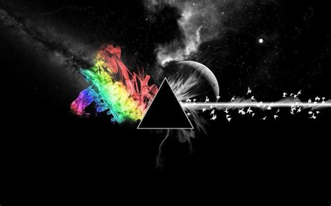 wallpaper dark side the dark side of the moon wallpapers wallpaper cave
