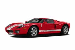 2006 Ford Gt Price 2006 Ford Gt Overview Cars