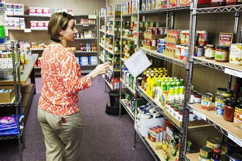 Emergency Pantry by Midland County Emergency Food Pantry Network Help When