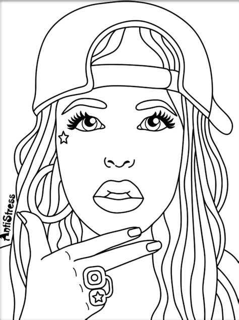 pin  val wilson  coloring pages pinterest adult