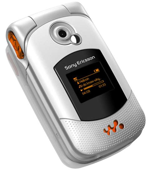sim  mobile phone sony ericsson wi shimmering white