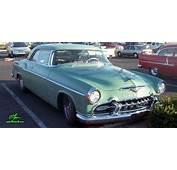 55 DeSoto Firedome  1955 Coupe Classic