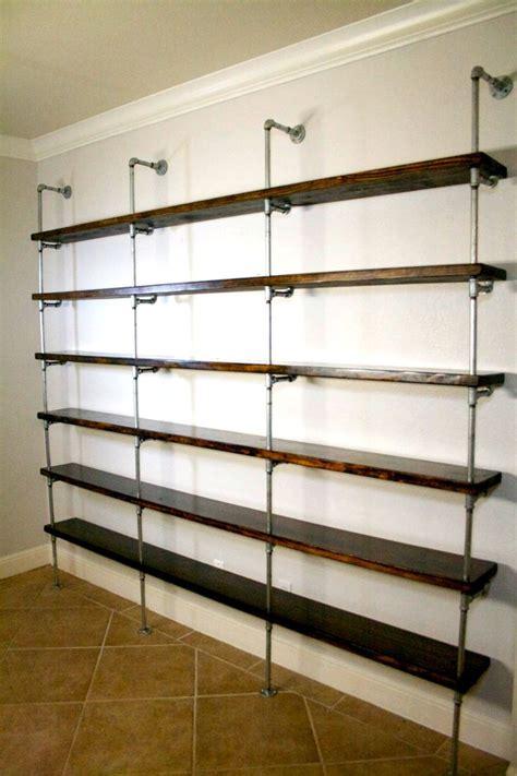 pipe shelving unit best 25 shelving units ideas on ikea shelving