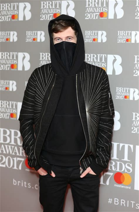 alan walker in the brit awards 2017 nominations launch alan walker photos photos zimbio