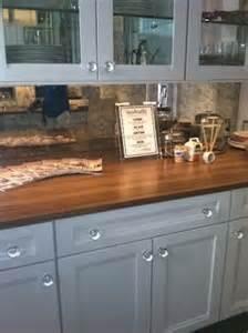Kitchen Backsplash Mirror 1000 Ideas About Antiqued Mirror On Pinterest French