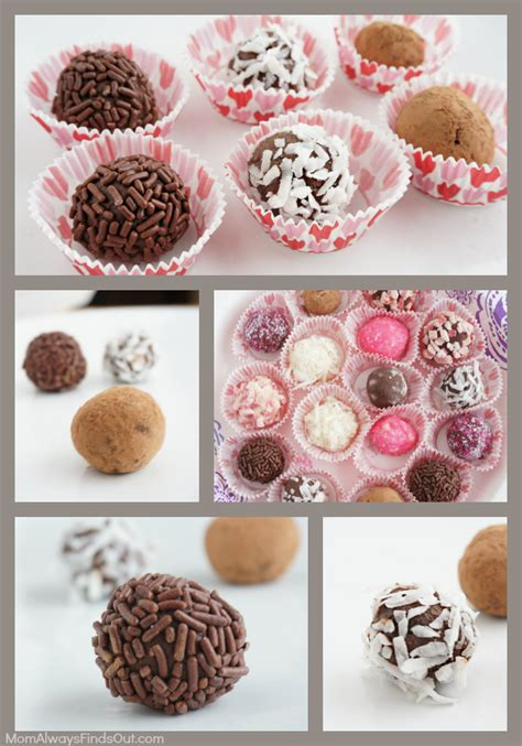 Handmade Truffles Recipe - handmade chocolate truffles recipe 28 images diy