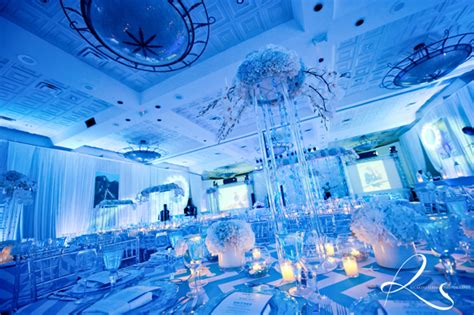 water themed events under the sea bat mitzvah nautical beach party