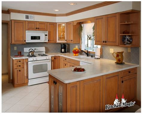 Kitchen Remodel Ideas For When You Don T Know Where To Start Kitchen Remodeling Designs