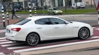 White On White Maserati Best Luxury Cars White Maserati