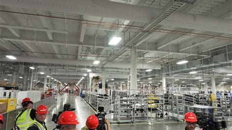 format factory giga inside the gigafactory tesla s most important project
