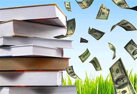 how to stack your money books the pen how authors can make more money