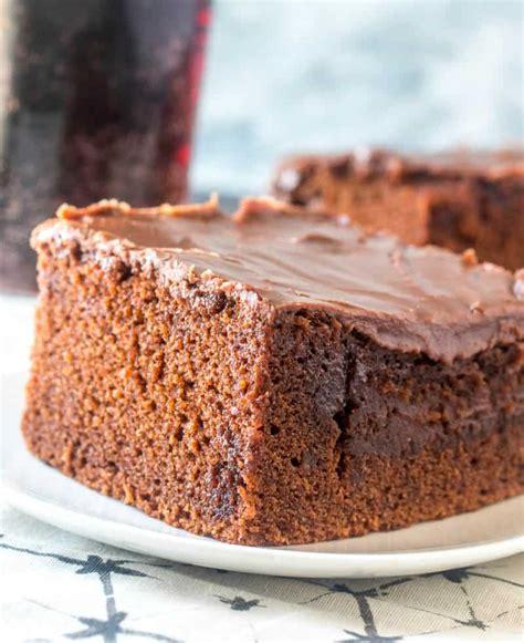 cracker barrel chocolate coke cake recipe cracker barrel coca cola cake a rich and delicious