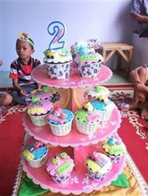 cupcake karakter lucu unik surabaya
