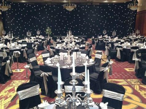 black and white party decorations best uk loversiq 1000 images about ms herrings 70th birthday party on