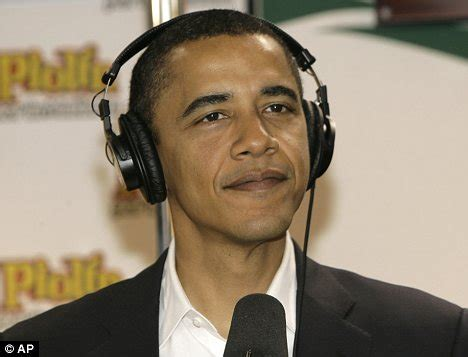 President obama s campaign playlist shows a selection of hopeful songs