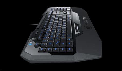 Roccat Isku Gaming Keyboard roccat isku illuminated usb gaming keyboard