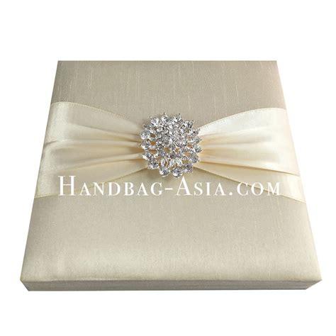 silk wedding invitations india dupioni silk box for wedding invitations handbag asia luxury invitations made