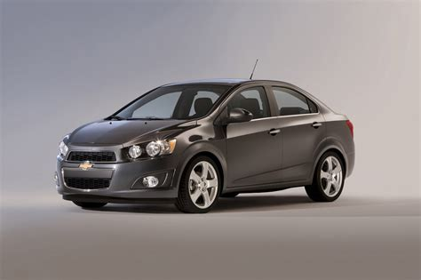 chevy sonic detroit 11 2012 chevy sonic sedan and hatchback are here