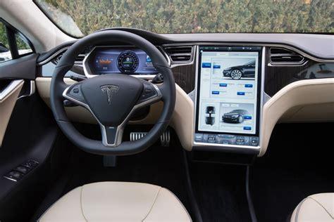 Model 6 Tesla Tesla Model S Fahrbericht Kalifornisch Elektrisiert