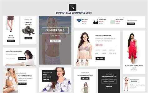 10 best free bootstrap html css ui kits designerslib com 10 best free bootstrap html css ui kits page 2 of 2