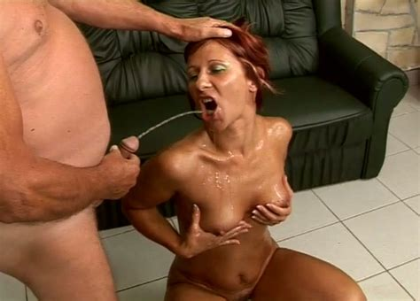 Sex Starved Milf Takes Part In Crazy Foursome Action