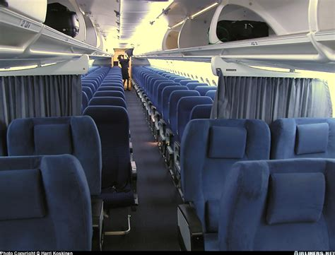 delta 717 cabin boeing 717 2bd airtran aviation photo 0512192
