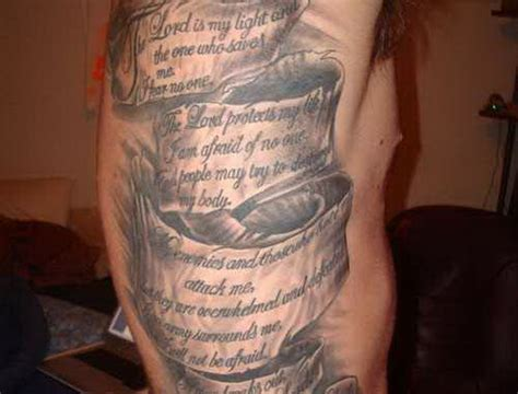 bible script tattoos bible scripture 5377121 171 top tattoos ideas