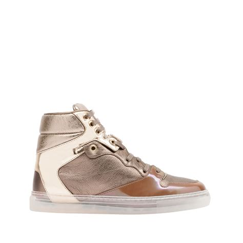 balenciaga s sneakers balenciaga metallic sneakers s sneakers shoes