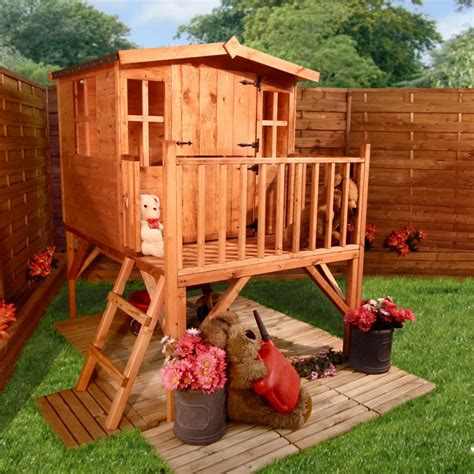 playhouses for backyard diy girls and boys playhouse designs for backyard bahay ofw