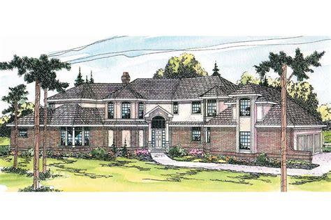 Tudor House Plan by Tudor House Plans Cheshire 10 055 Associated Designs