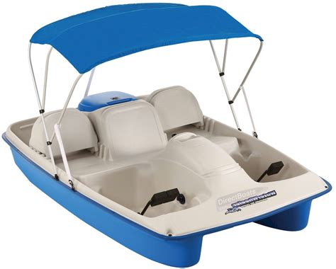 water wheeler asl electric pedal boat - Asl Electric Pedal Boat