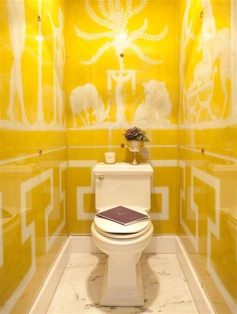 yellow bathtub bathroom the bargain box