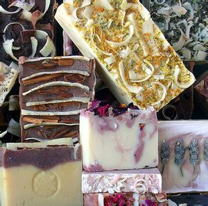 Handmade Naturals Highgate Hill - soaps by trance in west end brisbane qld cosmetics