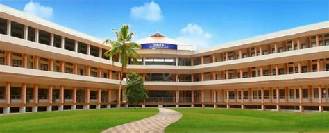 Mba In Biotechnology In Kerala by Mar Thoma College Of Science Technology Ayoor Courses