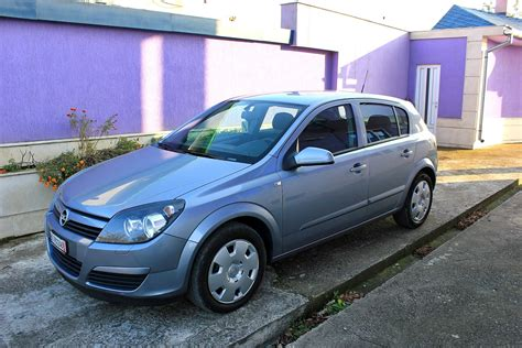 opel astra h 2004 1 6 youtube