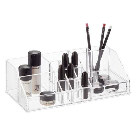 Makeup Organizer makeup organizer acrylic makeup organizer with drawer