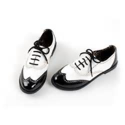black and white oxfords shoes fashion for black and white shoes