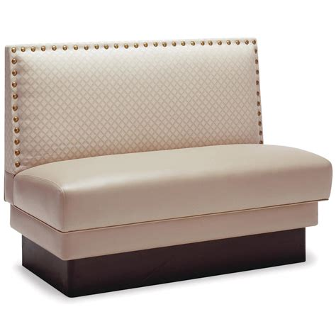 Booth Upholstery by M554 Upholstered Booths Banquettes