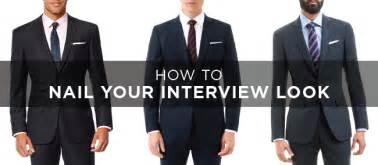 What to wear to a job interviewledev7 jpg